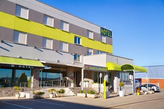 Ok aparthotel plata venta de banos spanien omd men for Appart hotel 45