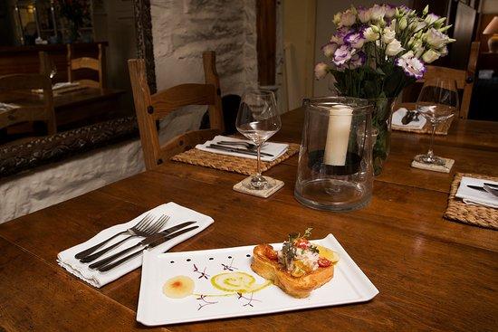 Tarbert, UK: Handpicked White Crab Meat