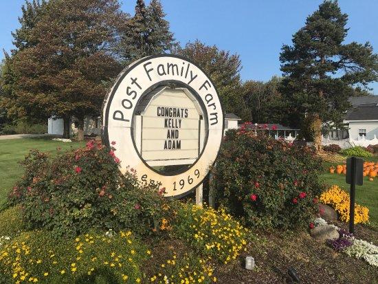 Hudsonville, MI: Wonderful Family Fun