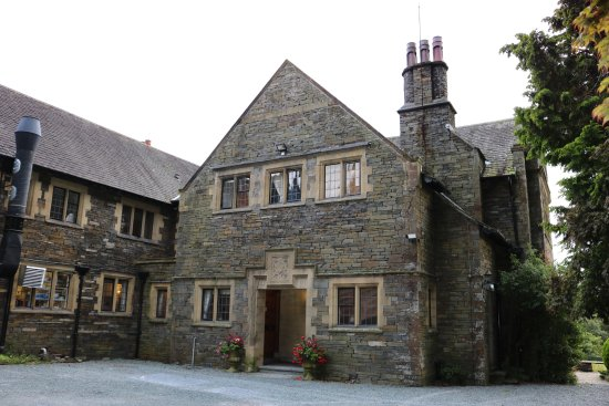 Cragwood Country House Hotel 이미지