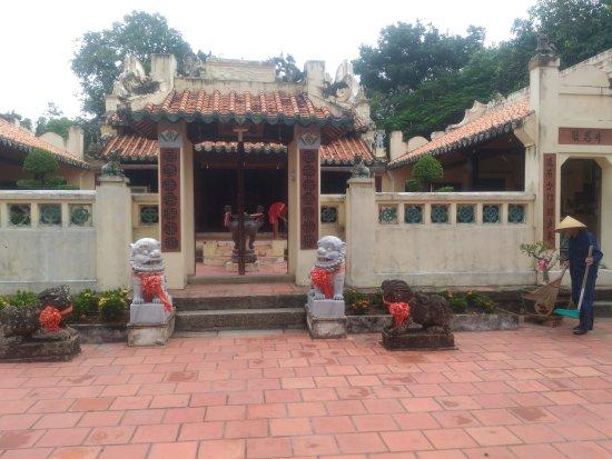 Hotéis Ha Tien