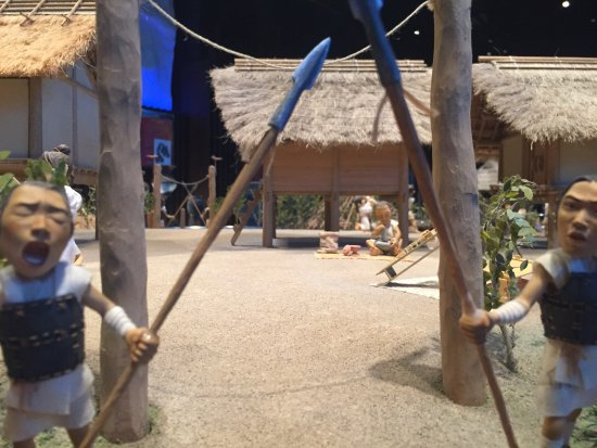 Iki City Ikikoku Museum: photo3.jpg