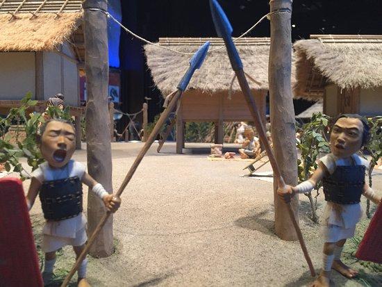 Iki City Ikikoku Museum: photo4.jpg