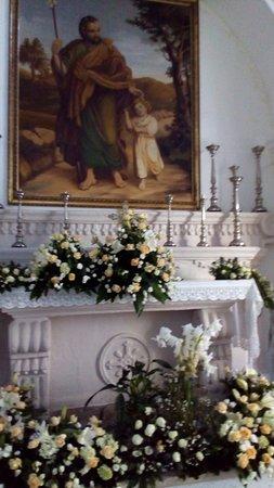Santuario Madonna della Scala Massafra