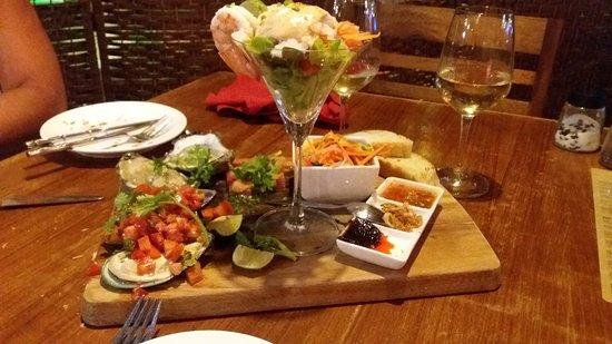 Barracuda Restaurant & Bar: 20170920_214029_large.jpg