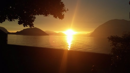 Sulzano, Italia: i nostri tramonti