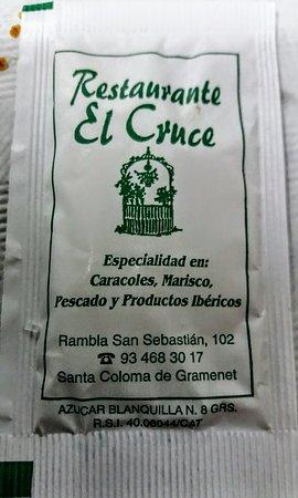 Santa Coloma de Gramenet, Ισπανία: Sobre azucar