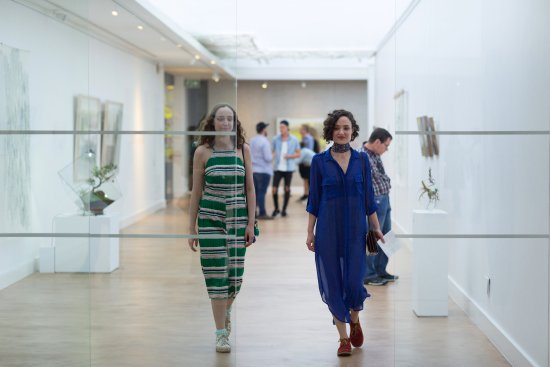 Somerset West, África do Sul: Lady Garden Exhibition | Opening Evening | 10. 09. 2017