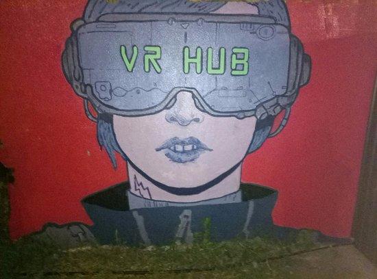 Virtual Reality Club VR HUB