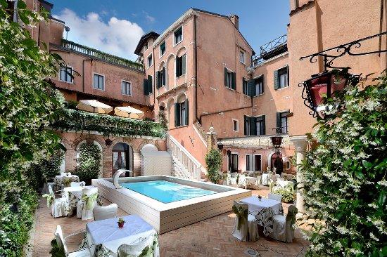hotel giorgione venezia prezzi 2018 e recensioni. Black Bedroom Furniture Sets. Home Design Ideas