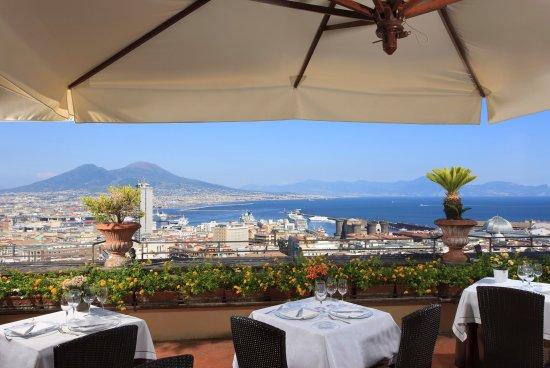 La Terrazza dei Barbanti, Naples - Restaurant Reviews, Phone ...