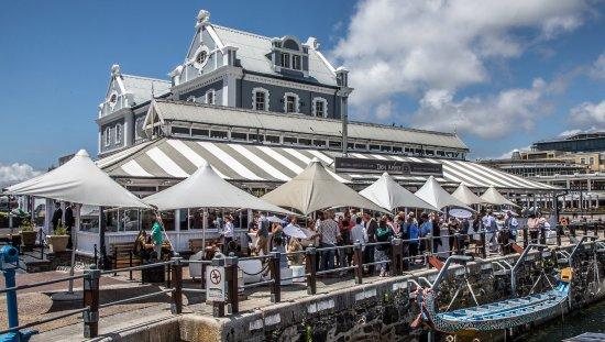 DEN ANKER, Cape Town Central - Updated 2021 Restaurant Reviews, Photos &  Phone Number - Tripadvisor