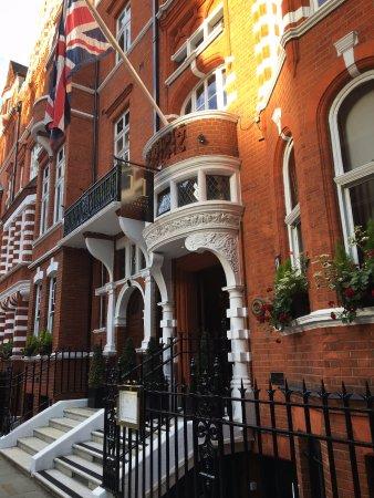 11 Cadogan Gardens   UPDATED 2017 Prices U0026 Hotel Reviews (London, England)    TripAdvisor
