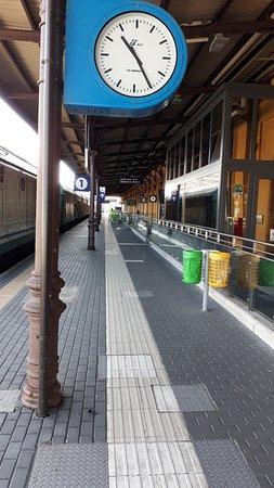 Stazione di Modena