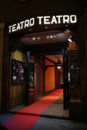 Teatro Tribuene