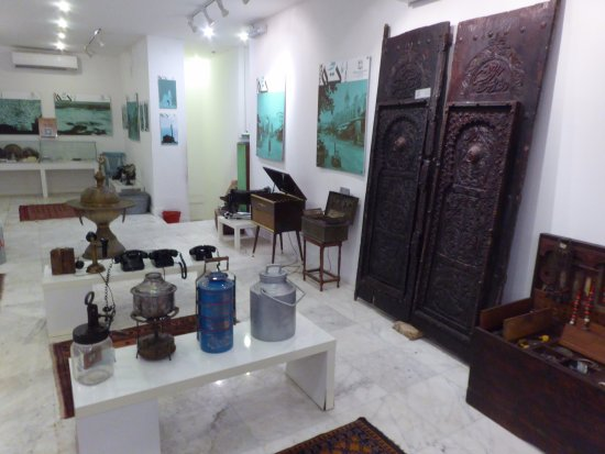 Jeddah Our Days of Bliss Magad Museum