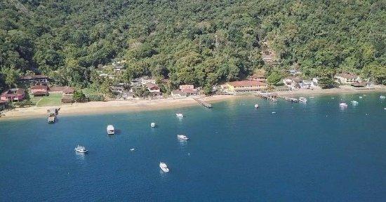 Pousada do Preto : Praia do Bananal