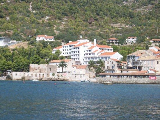 hotel Bisevo Φωτογραφία