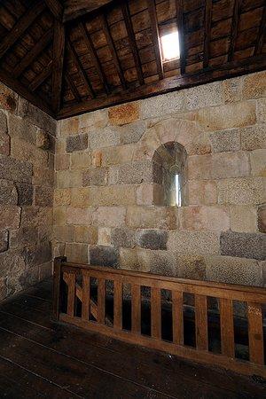 Celorico de Basto, البرتغال: Castelo de Arnoia 