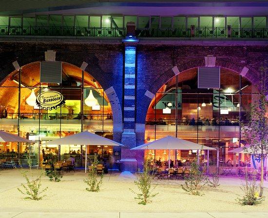 Brandauers Bierbogen Vienna Althangrund Restaurant Reviews