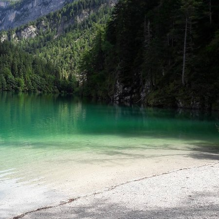 Lago di Tovel: IMG_20170921_131709_041_large.jpg