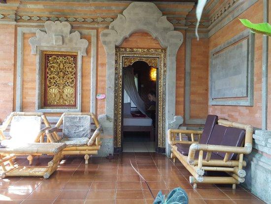 Pondok Permata Homestay: 20170919_141525_large.jpg