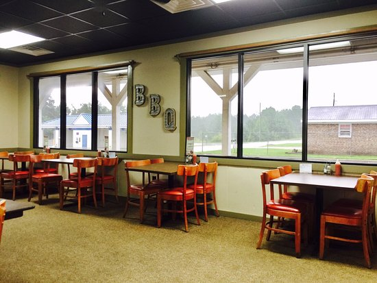 Rocky Mount, NC: Dining Area