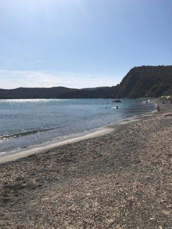 Capoliveri, Italien: Spiaggia Norsi