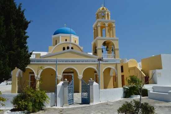 Εκκλησία Αγίου Γεωργίου