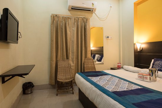 OYO Rooms Nemcare Hospital Bhangagarh