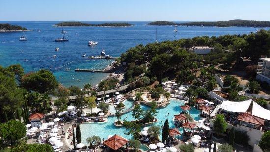 Amfora Hvar Grand Beach Resort ภาพถ่าย