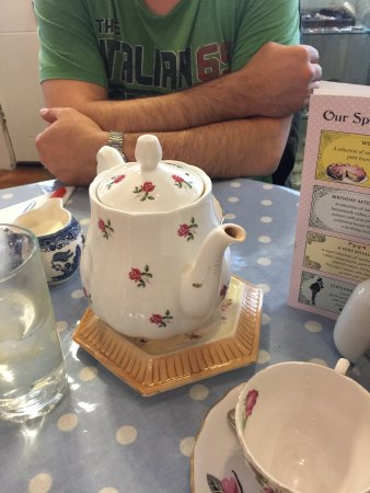 Well Walk Tea Room: photo4.jpg