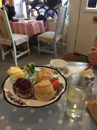 Well Walk Tea Room: photo5.jpg