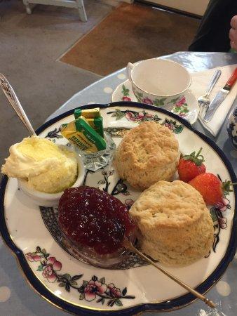Well Walk Tea Room: photo6.jpg
