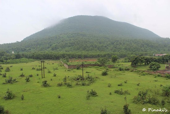 Biharinath Hill