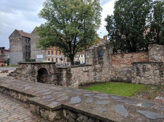 Great Choral Synagogue Memorial : photo1.jpg