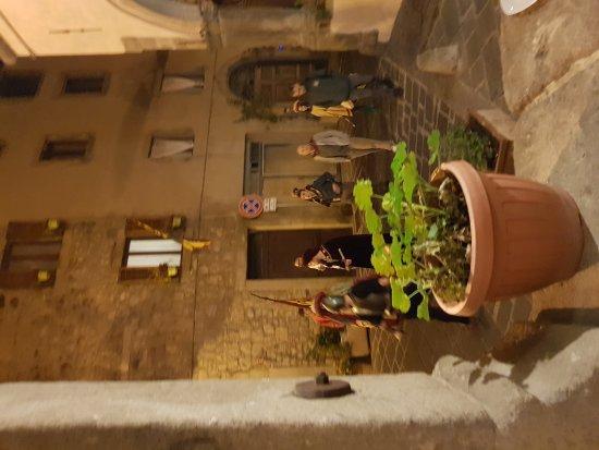 Castel Del Piano, Italy: 20170903_205200_large.jpg