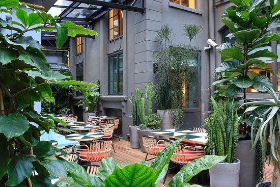 Klay Saint Sauveur, Paris - Opera / Bourse - Restaurant Reviews ...