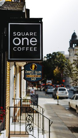 Square One Coffee 사진