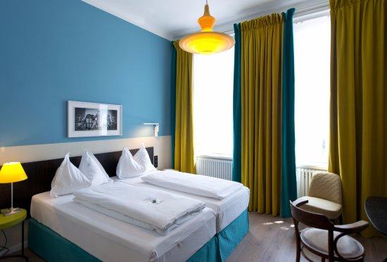Hotel Beethoven Vienna