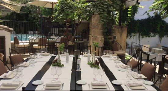 Palacio De Gallego Restaurante Boutique Baeza Fotos Número De Teléfono Y Restaurante Opiniones Tripadvisor