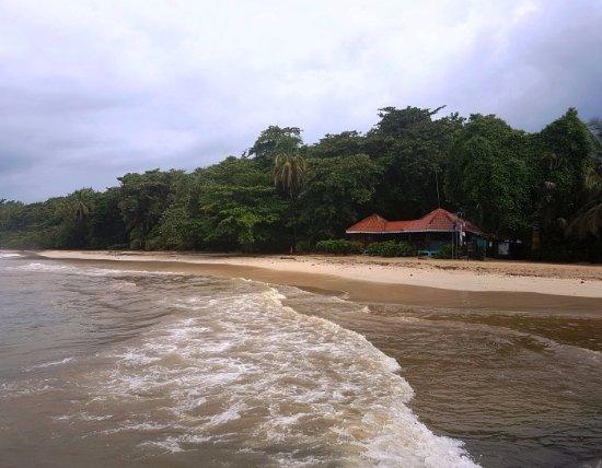 Σάντα Άνα, Κόστα Ρίκα: Cahuita National Park