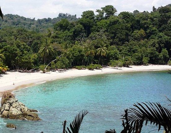 Σάντα Άνα, Κόστα Ρίκα: Manuel Antonio National Park