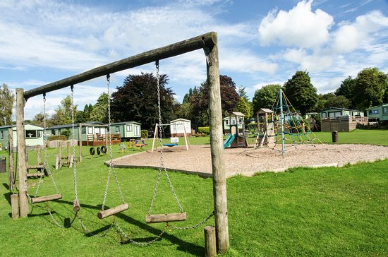 Fell end holiday park milnthorpe campground reviews - Campsites in cumbria with swimming pool ...