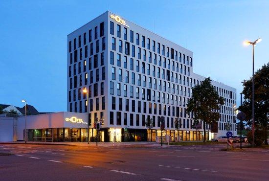 Bb Hotel Oberhausen Centro Deutschland