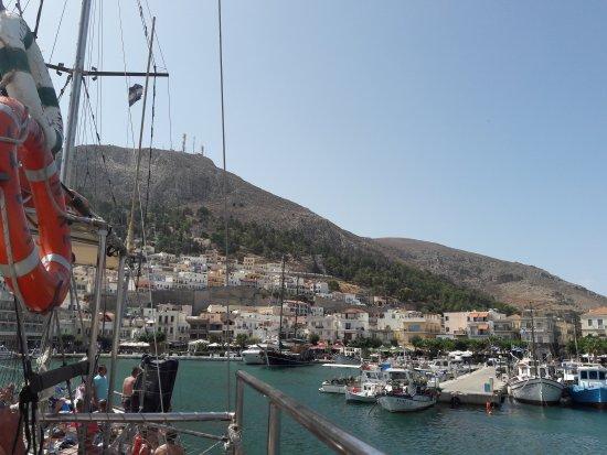 Katerina 3 Island Cruise : 20170920_135208_large.jpg