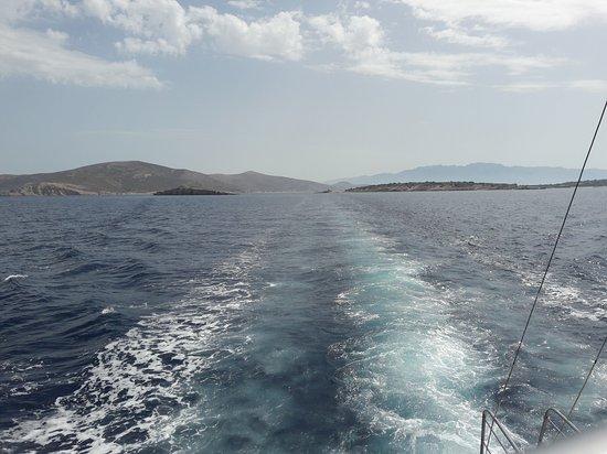 Katerina 3 Island Cruise : 20170920_125154_large.jpg