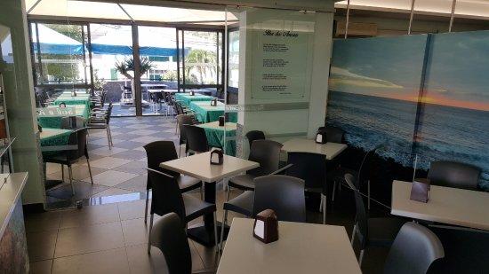 Paul do Mar, Portugal: Restaurante Sol e Mar