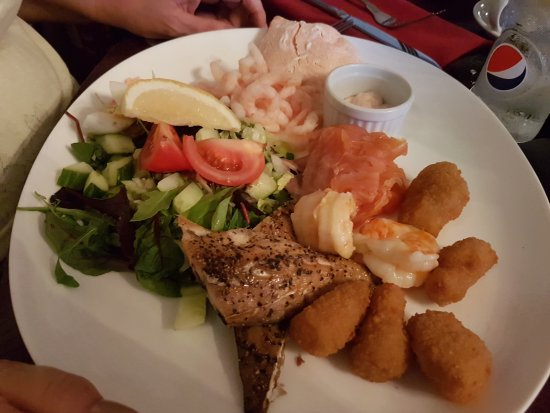 Олдхэм, UK: Excellent platters