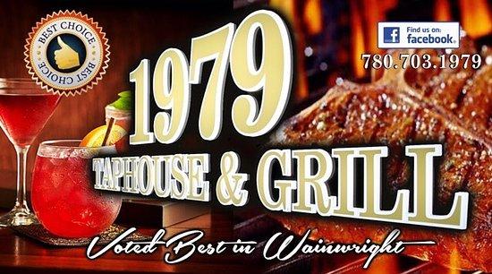 Wainwright, Καναδάς: Great Steaks. Great Service.